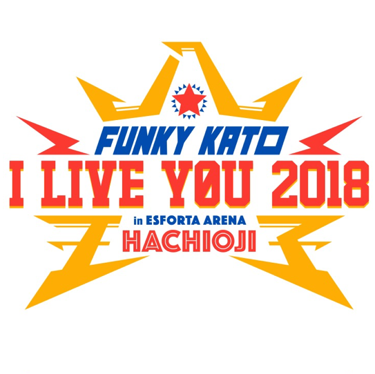 I LIVE YOU 2018